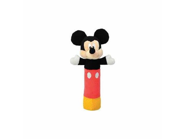 Mickey Mouse Stick Rattle by Kids Preferred - 79220