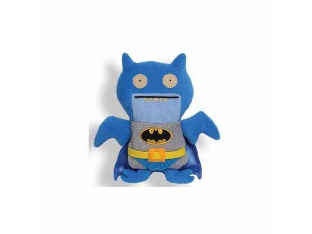 Blue Batman Ice Bat Ugly Doll by Gund - 4037969