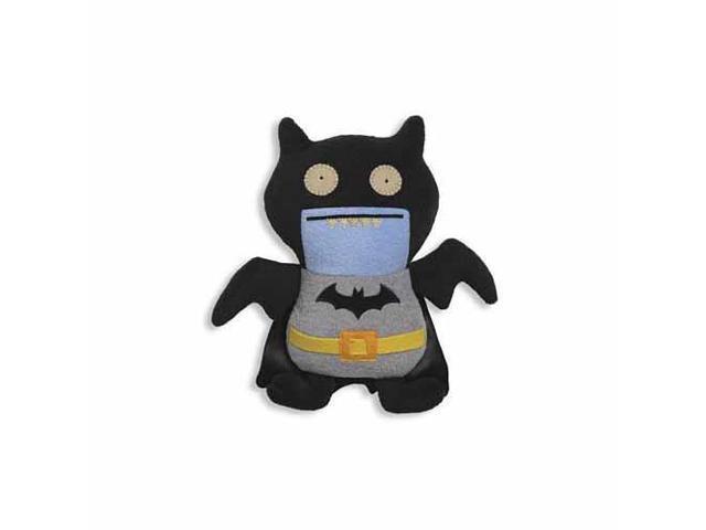 Black Batman Ice Bat Ugly Doll by Gund - 4037971