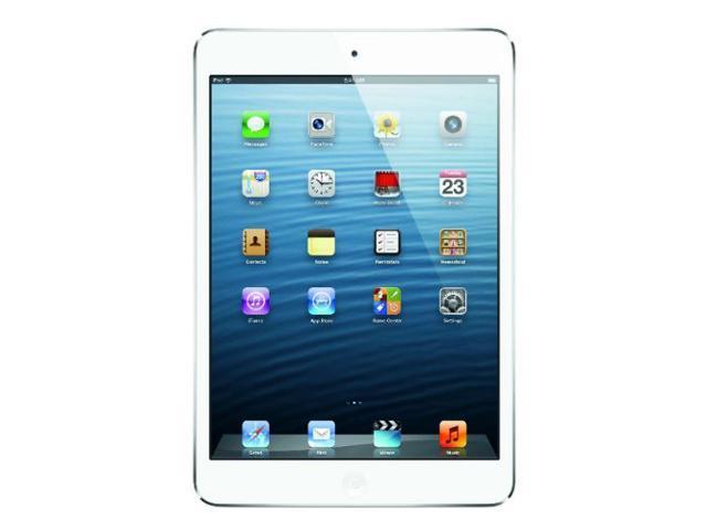 Apple iPad Mini MD538LL/A (32GB, Wi-Fi + AT&T 4G, White)