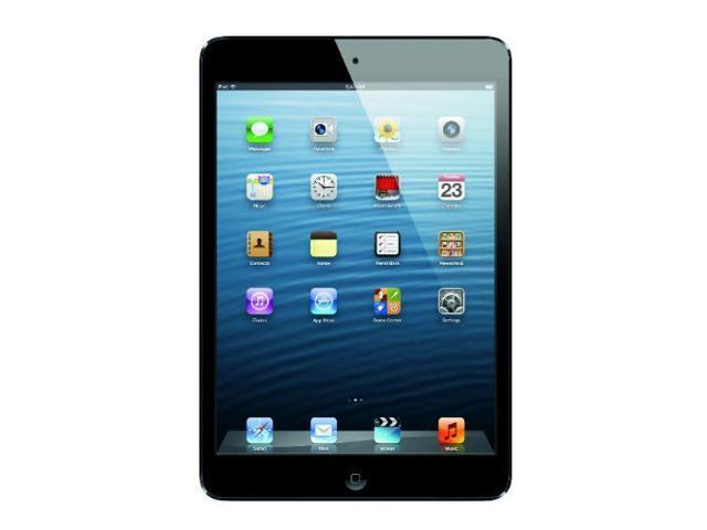 Apple iPad Mini MD536LL/A (64GB, Wi-Fi + AT&T, Black & Slate)