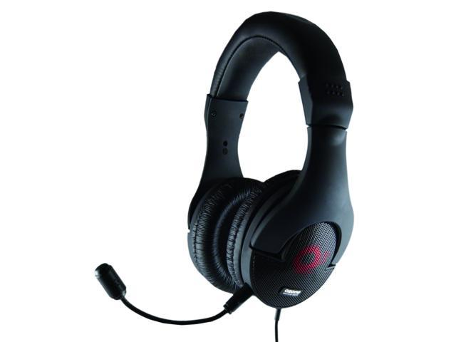 Ozone Gaming ONDA 3HX - Universal Gaming Headset Compatible with XBOX360/PS3/PC