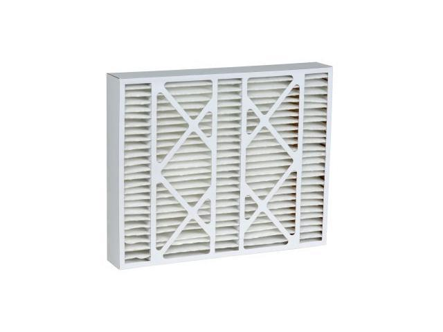 20X25X5 (20.25x25.38x5.25) MERV 13 Westinghouse Replacement Filter (2 Pack)