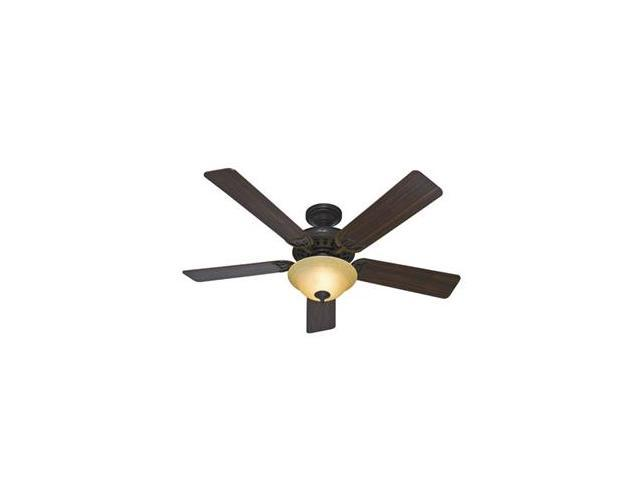 53172 52 in. Sonora New Bronze Ceiling Fan with Light