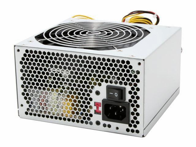 Sparkle Atx-400Pn-B204 400W 20/24Pin Power Supply