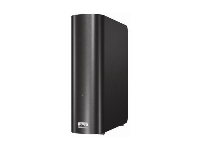 1TB MyBook Live Networkable External Hard Drive