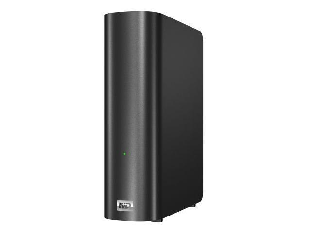 3TB My Book Live External Hard Drive