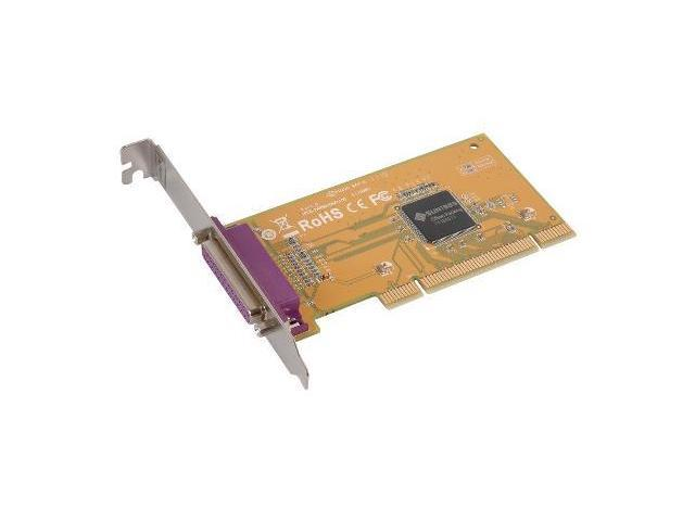 One Port PCI Parallel Port Expansion Card