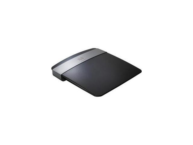 Advanced DB Wireless N Router