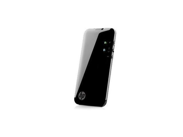 Pocket Playlist Wireless Media