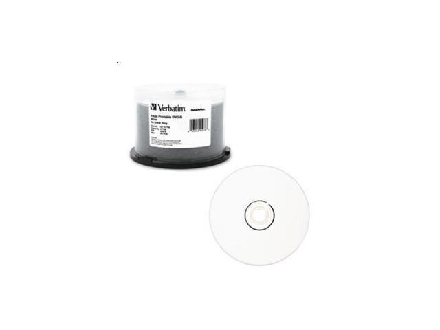 DVD-R 4.7GB 16X DLP Inket 50pk