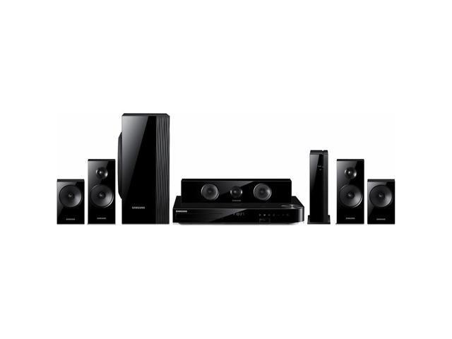 5.1Channel 3D Blu-ray,HTIB,1000 Watts,WiFi,Smart Hub,Wireless Rear,