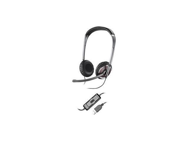 BLACKWIRE C420-M USB Foldable