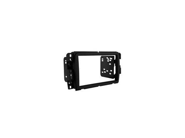 Acadia/Enclave/Traverse Double DIN Mounting Kit