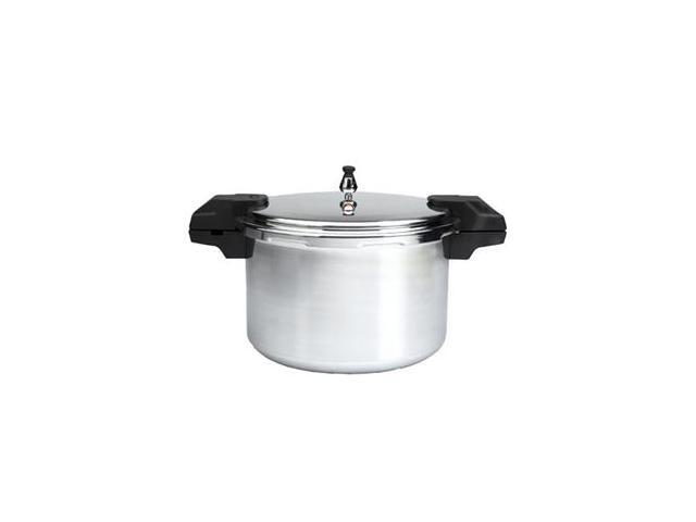 Mirro 92116 16-Quart Pressure Cooker-Canner