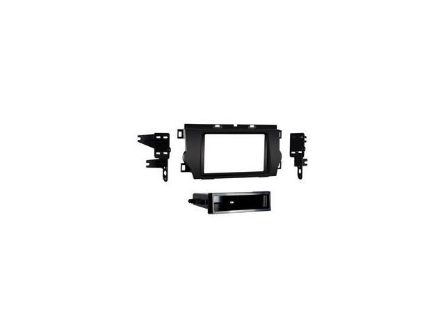 2011-Up Toyota Avalon Multi DIN Installation Kit w/o Navigation