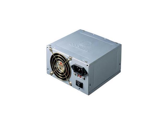 CoolMax I-400 400W ATX12V/SATA/20+4pin 80mm fan Power Sup