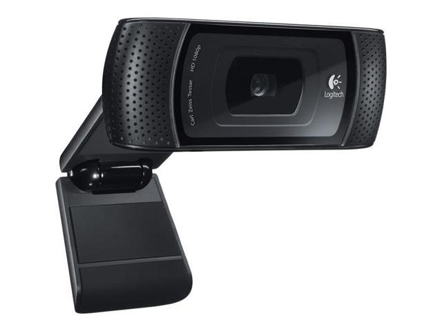 960-000683 5MP USB 2.0 HD Pro WebCam with 5' Cable