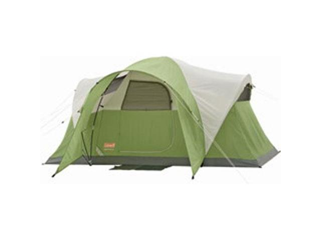 2000001593 Montana™ 6 Modified Dome Tent with Flysheet
