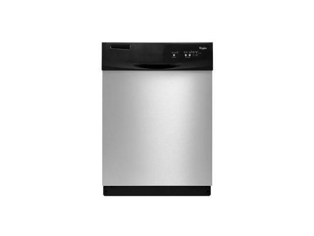 Whirlpool Dishwasher with ENERGY STAR qualification