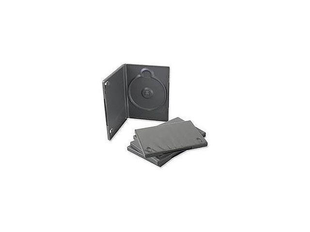 Single Disc DVD Case, 5 Pack