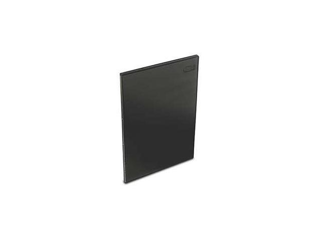 Generic 151 1399 Slimline Single DVD Case - 5 Pack