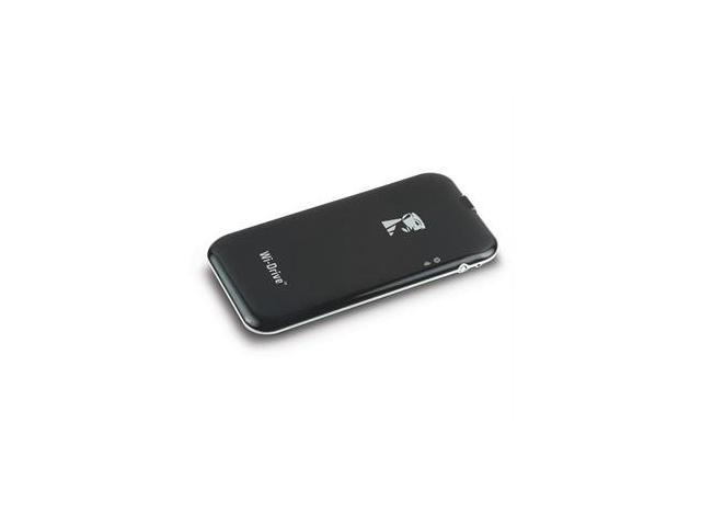 Kingston Wi-drive Wireless Storage, 64gb