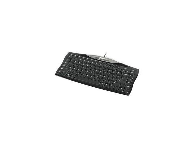 Evoluent Essentials Compact Keyboard, USB