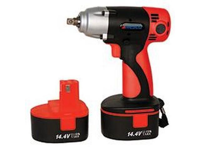 "IMPACT WRENCH 14.4V 3/8"" DR LI-ION"