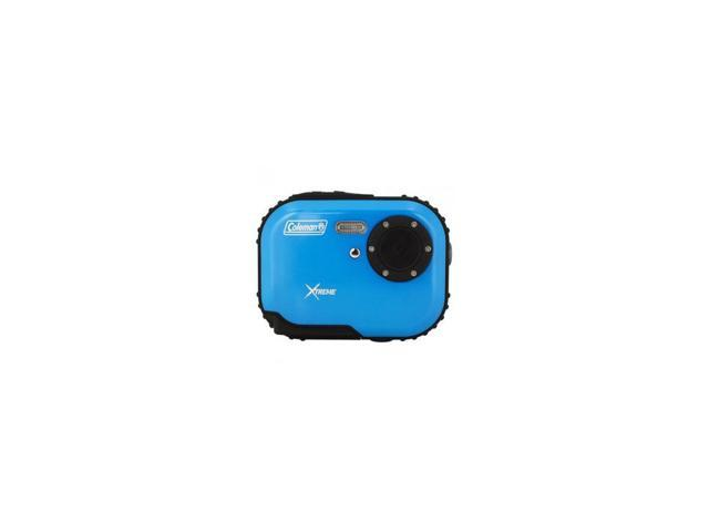 C3wpbl Blue Digital Still Video Camera Mini Xtreme
