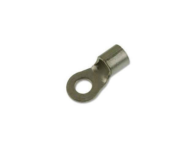 TE CONNECTIVITY / AMP 33470 TERMINAL, RING TONGUE, 5/16IN, CRIMP