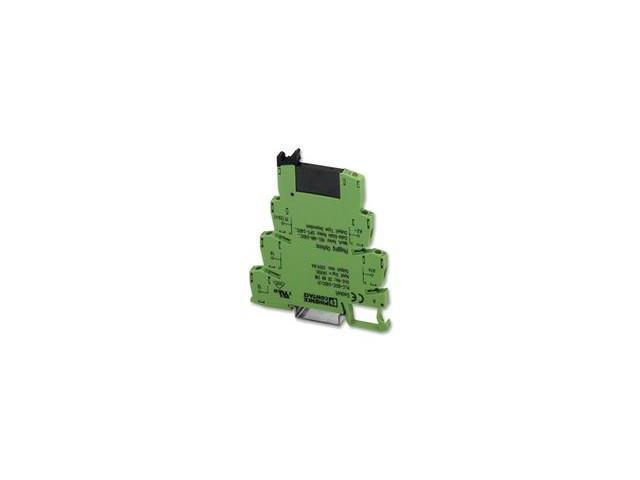 PHOENIX CONTACT 2967471 RELAY, SPST-NO, 3A, 3-33V, SPRING