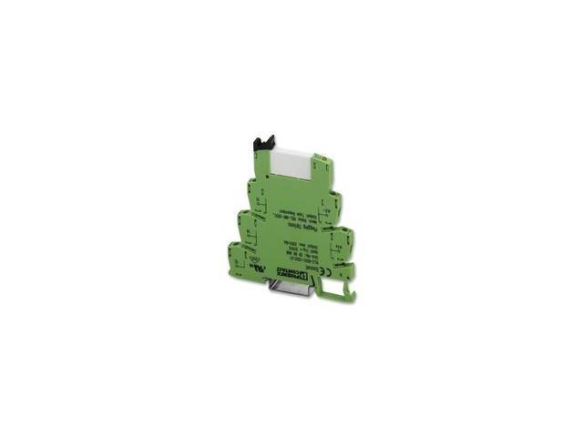 PHOENIX CONTACT 2966207 RELAY, PLC, SPDT, 230VAC, 6A, DIN RAIL