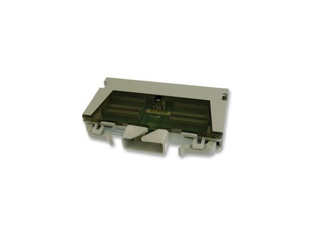 AGILENT TECHNOLOGIES 34950T TERMINAL BLOCK, 34950A 64-BIT DIGITAL I/O & COUNTR