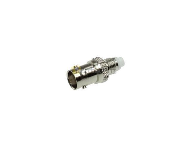 FME Female to BNC Female Adapter