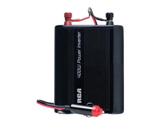 400W DC to AC Power Inverter with USB Output