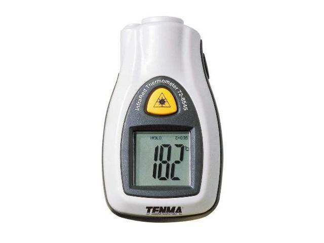 Pocket Infrared Digital Thermometer with 6:1 Ratio