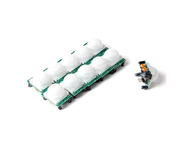PIR Sensor Human Body detecting module Pyroelectric HC-SR501 For Arduino MCU