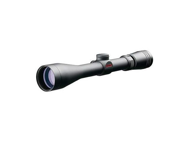 Redfield Revolution 3-9x40mm Matte Accu-Range Riflescope