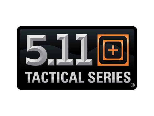 5.11 - Men's Cotton Tactical Shorts - Khaki - 42