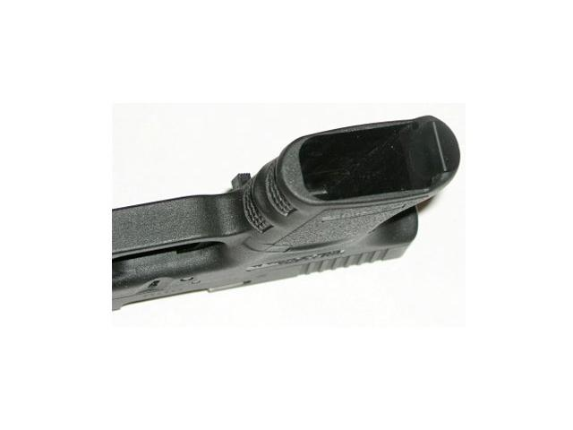 Pearce Grip PGFI36 Cavity Frame Insert Black For Glock Model 36 .45 Auto
