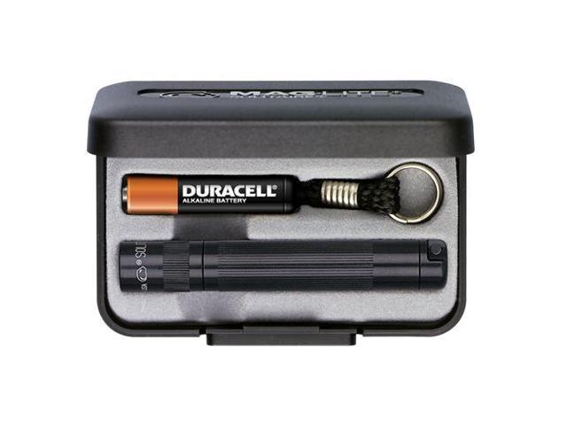 Maglite Solitaire AAA Silver Flashlight With Presentation Box Solitaire AAA Flashlight With Presentation Box