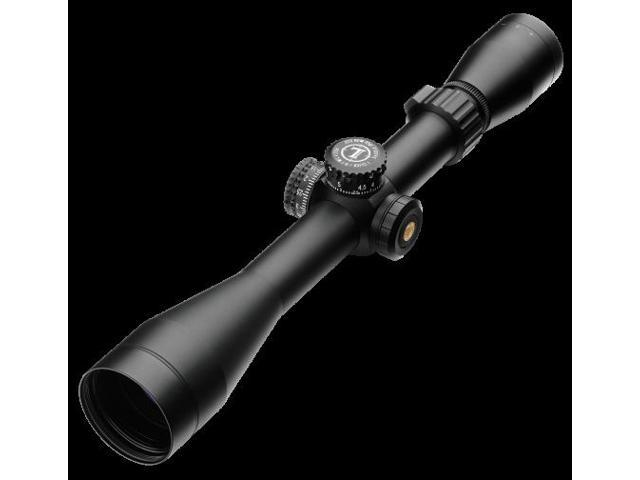 Leupold Mark AR MOD 1 3-9x40mm P5 Duplex Reticle Matte Finish Riflescope 115389