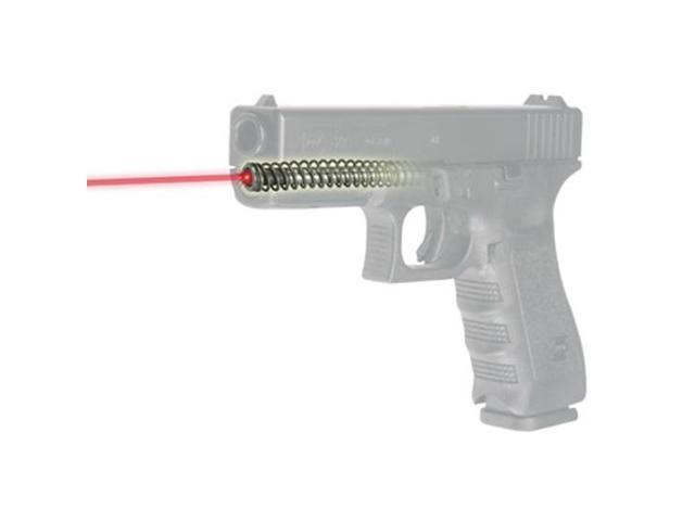 Lasermax Guide Rod Laser Sight for Gen 4 Glock 19 LMS-G4-19 Laser Sights