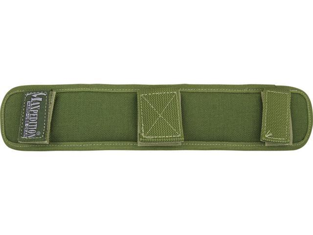 Maxpedition 2in Shoulder Pad - OD Green