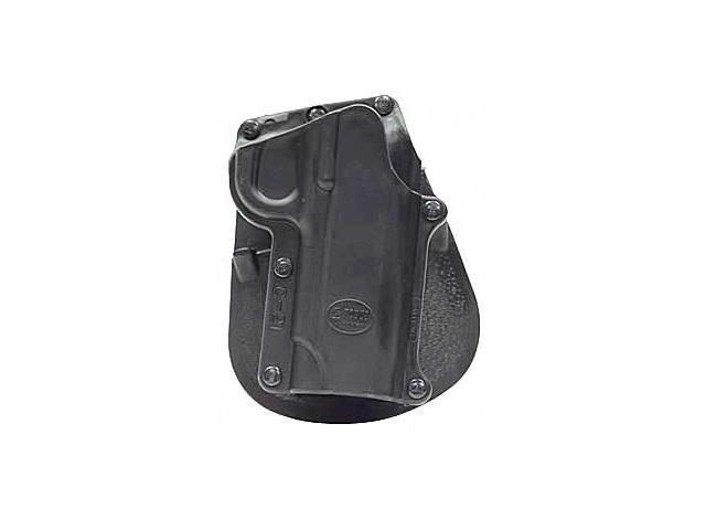 Fobus Paddle Holster Right Hand Black 5