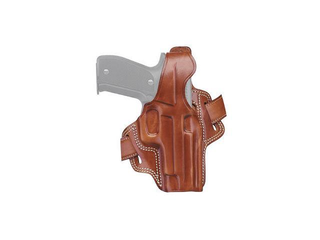 Galco Fletch Concealment Pistol and Revolver Holsters FL424