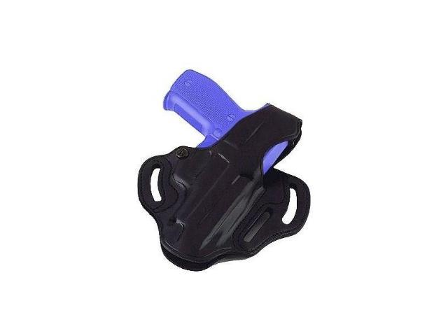 Galco Cop 3 Slot Holster Right Hand Black 4.5