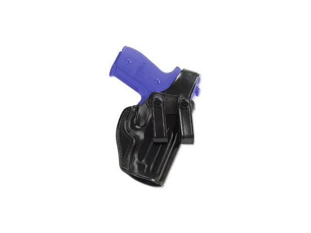 Galco SC2 Inside the Pant Right Hand Black For Glock 19 23 32 Leather SC2-226B