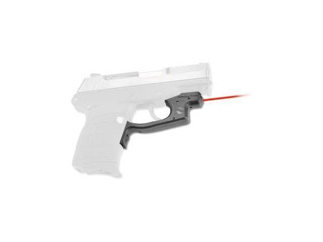 Crimson Trace Keltec PF9 Poly Laserguard, Om FA - LG-435